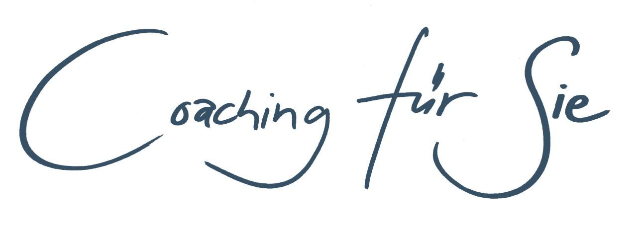 Coaching für Sie